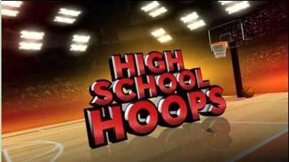 HS Hoops Logo