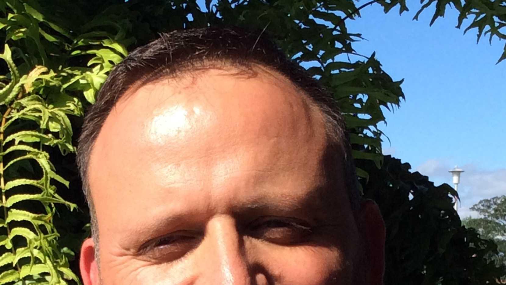 Jody Davis, Dragonfly Industries International CEO