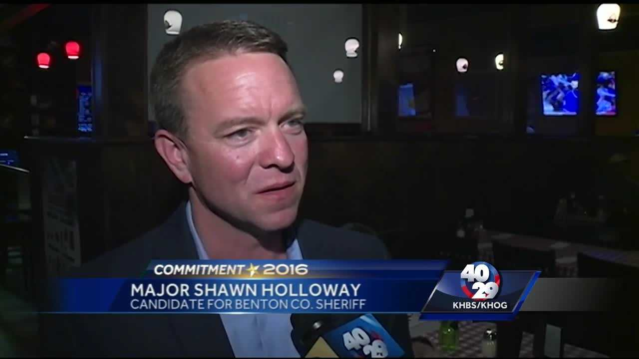 Shawn Holloway