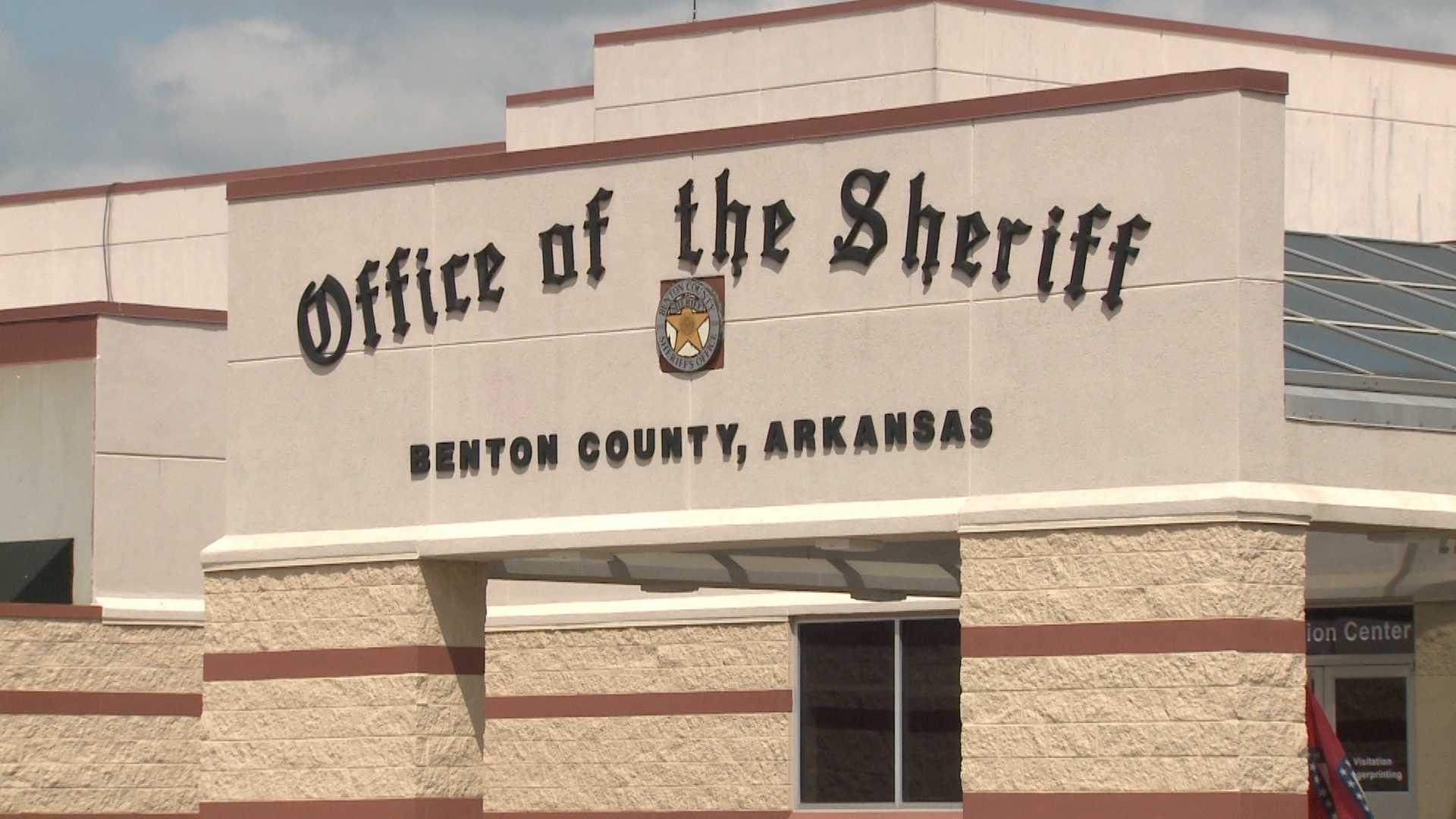 intermin sheriff office