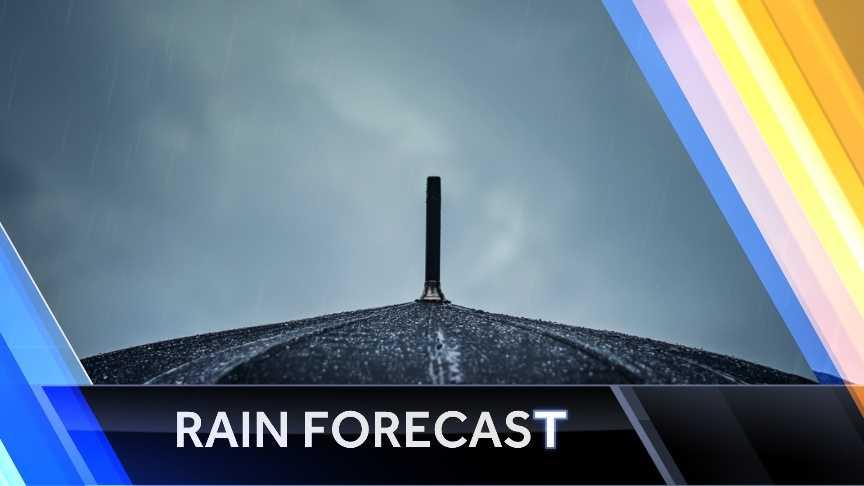 RAIN FORECAST GENERIC