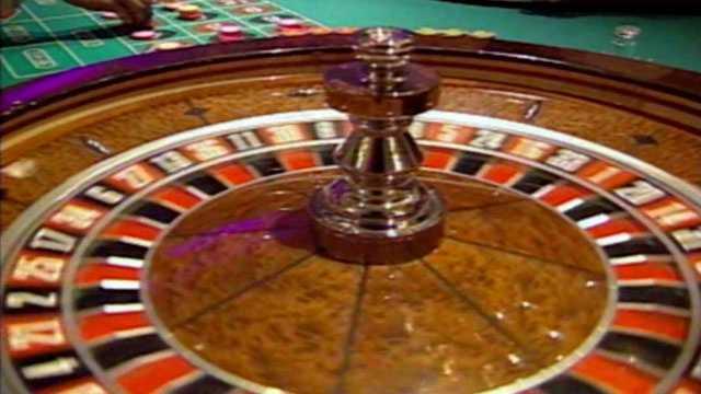 Fayetteville ark casino