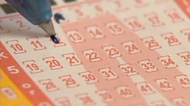 Lottery-Blurb