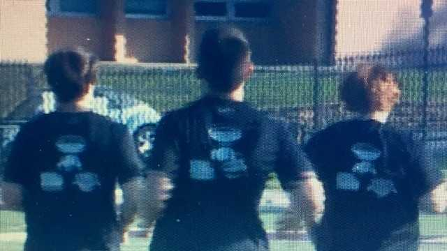 Fayetteville High School head football coach, Daryl Patton, turns in his resignation.