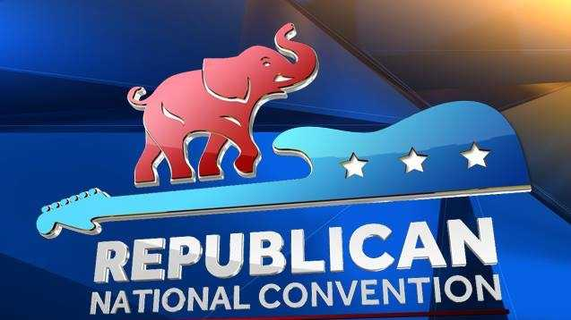 Republican National Convention logo