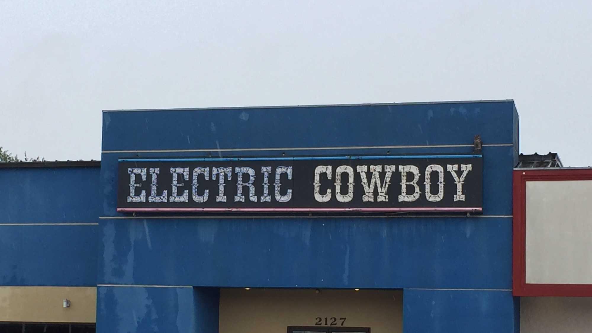 Electric Cowboy Fayetteville