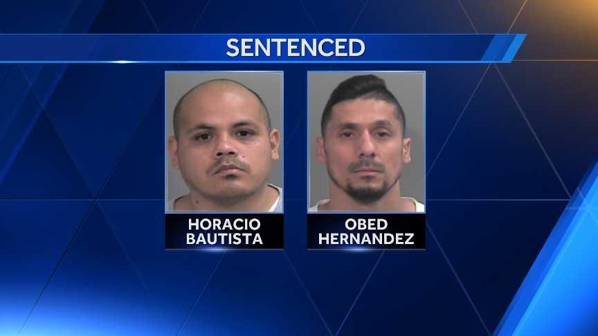 drug trafficking sentenced