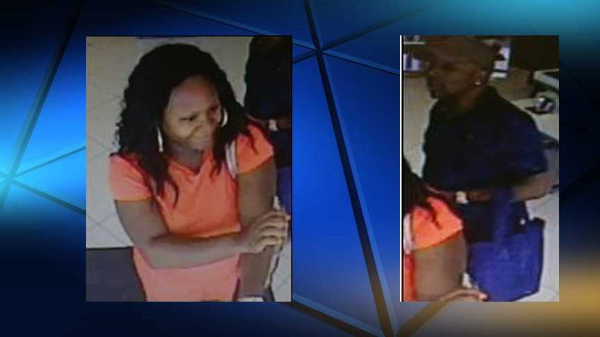ft smith shoplifting suspects