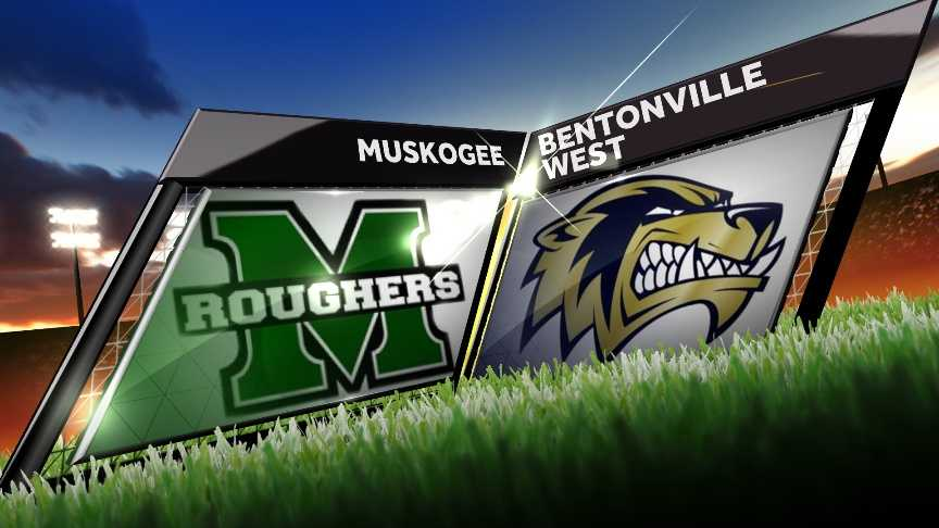 GOTW Muskogee at Bentonville West