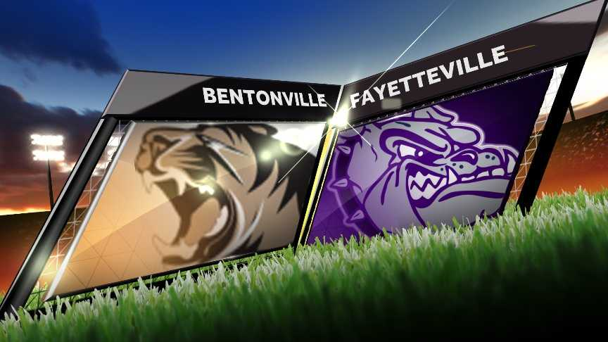 img BENTONVILLE AT FAYETTEVILLE