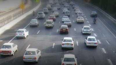 Traffic, Rush Hour, Highway Generic 2