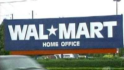 Nov 4 - Wal-Mart Home Office - 5254905