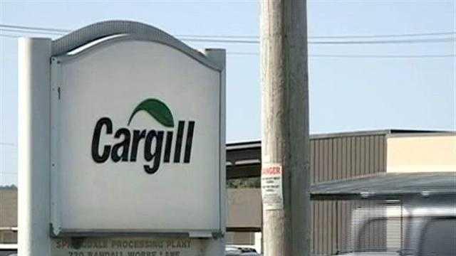 Cargill Announces Layoffs - 29379922