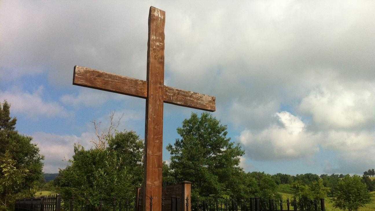Site Of Mountain Meadows Massacre Recognized - 28537749