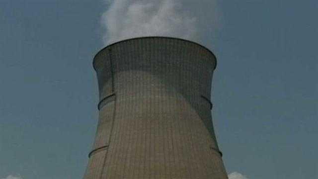 Inside Arkansas Nuclear One - 28253343