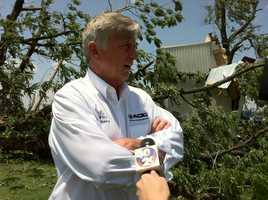 Gov. Mike Beebe (D-AR)