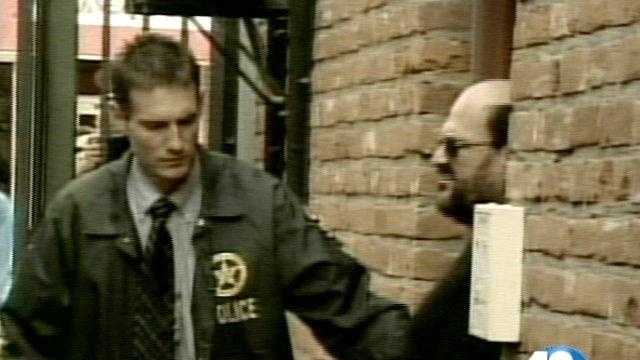 Tony Alamo Appears In Federal Court - 17745716