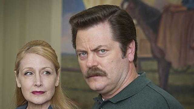 Celebrity Side Jobs - Nick Offerman