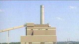 Nearman Creek Power Plant