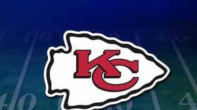 Kansas City Chiefs logo generic (400) - 8384825