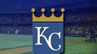 Kansas City Royals logo generic (MedWindow) - 8384739