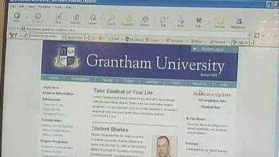 Grantham University - 4944718