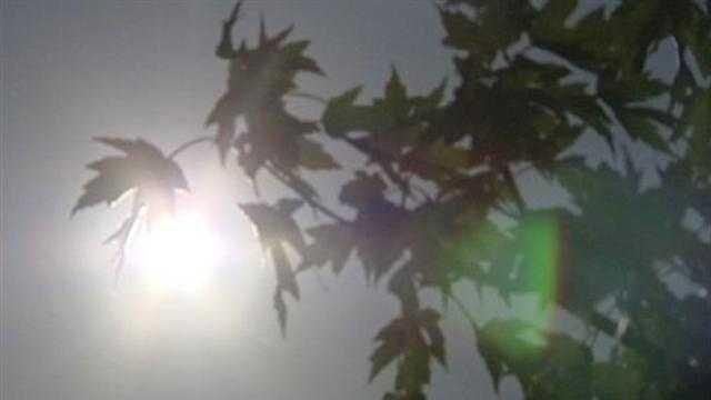 Heat - Bright Sun (generic) - 28685663