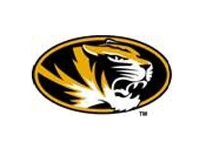Mizzou logo, Missouri Tigers - 26146675
