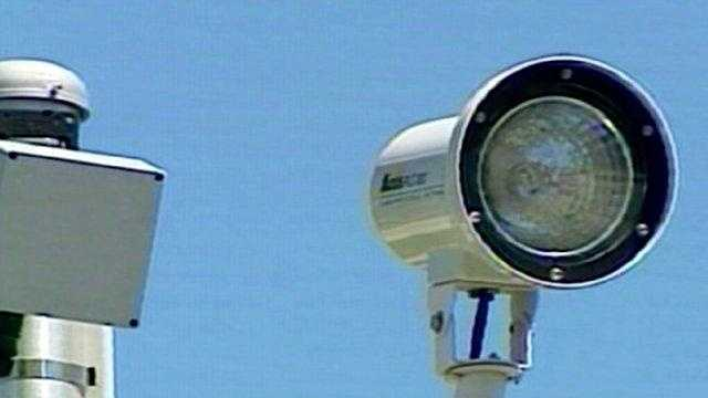 Red Light Camera, Generic, Oct. 15 - 25407710