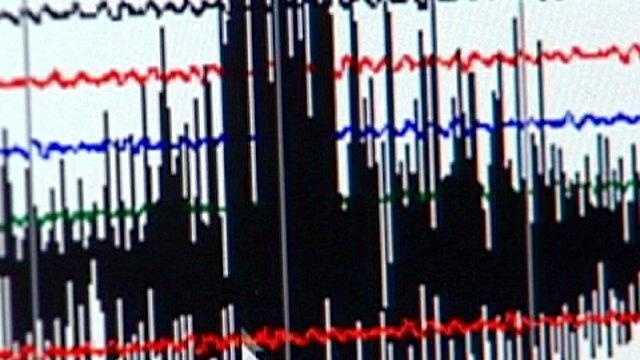 Generic Earthquake - 25384635