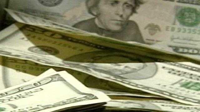 Money, Generic, Cash - 25383651