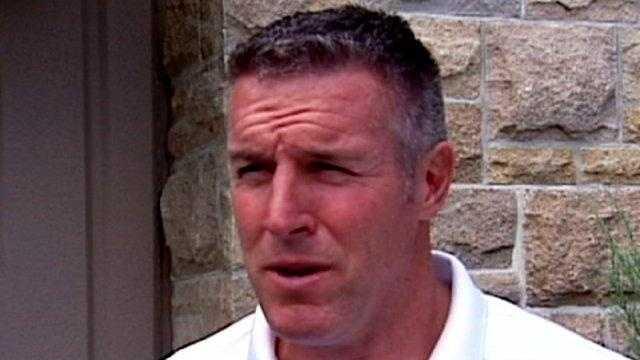 Wizards Coach Peter Vermes - 24840343