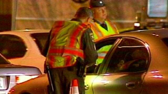 Nixon Signs Tougher Drunk-Driving Law - 23774298