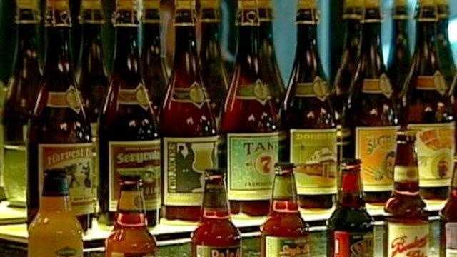 Boulevard Brewing, beer bottles - 22653160