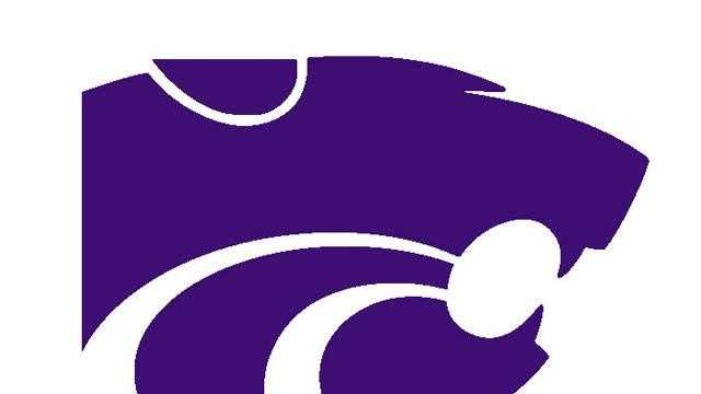 Kansas State Wildcats logo - 21550870
