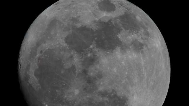 Huge 'Supermoon' expected this weekend