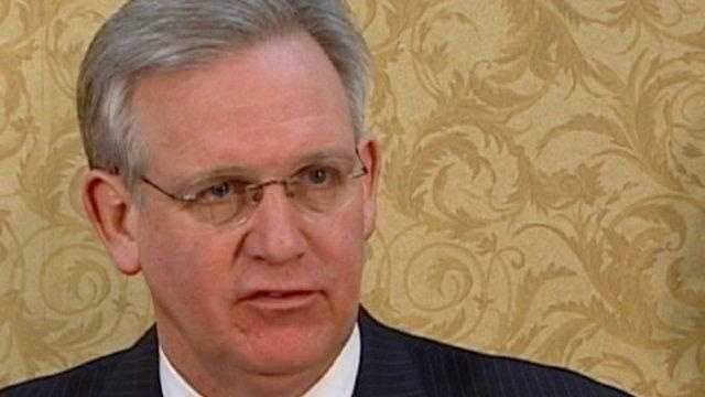 Jay Nixon interview, 1.7.09 - 18433707