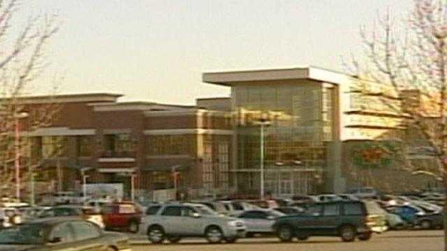 Oak Park Mall