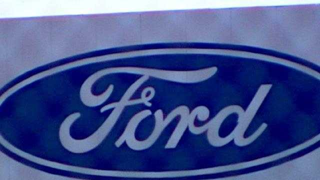 6PM FORD CLAYCOMO - 17749318