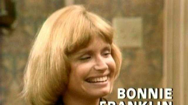 Bonnie Franklin, One Day at a Time