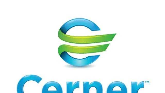 Cerner Logo 2012 - 30954190
