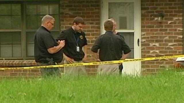 Police: Blue Springs deaths may be murder-suicide