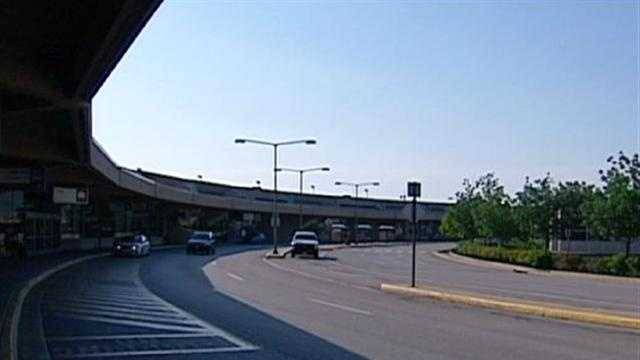 KCI airport