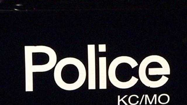 KCPD police generic
