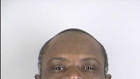 Anthony Walker Mugshot
