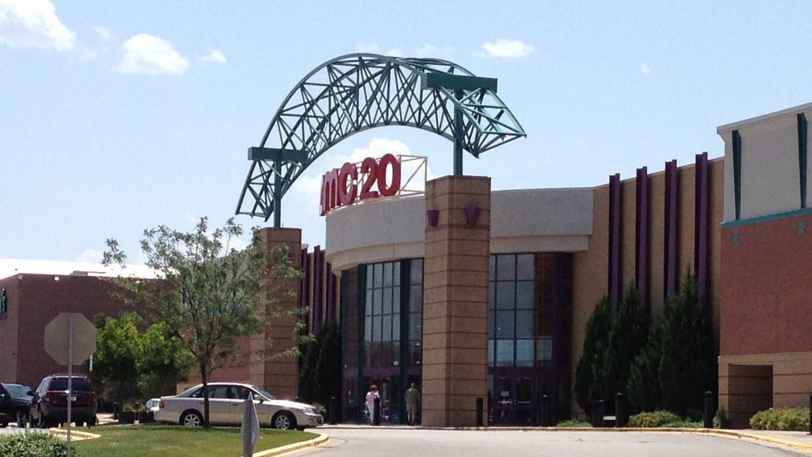 AMC Town Center Theater