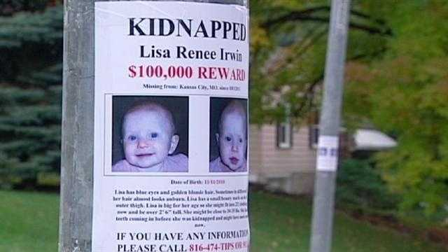 Baby Lisa's family issues statement ahead of anniversary
