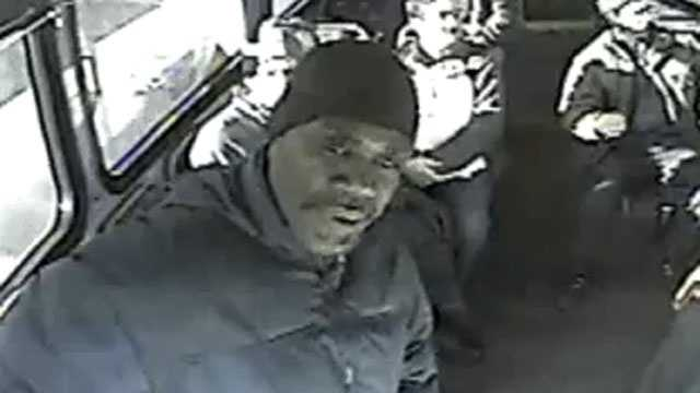 Image Bus Driver Assault