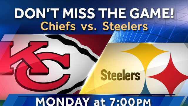 Monday Night Football On KMBC