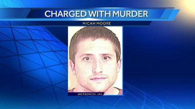 Charges filed in Jackson County homicide
